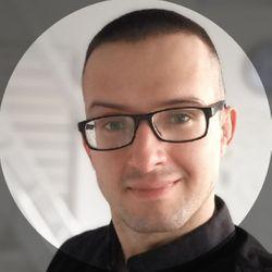 Łukasz Śmiejkowski - Masaż Prawobrzeże