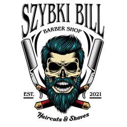 Szybki Bill Barber Shop, Puławska 233 lok D4, 02-715, Warszawa, Mokotów