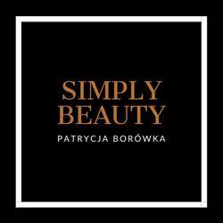SIMPLY BEAUTY Patrycja Borówka, ulica Górecka 108, 61-483, Poznań, Wilda