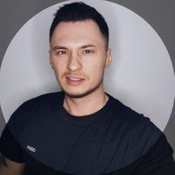 Damian - Salon urody K&K