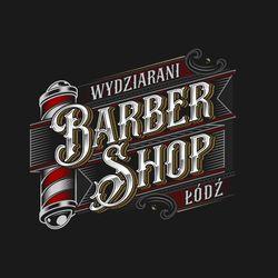 wydziarani.barbershop, Kilińskiego 185, 90-348, Łódź, Górna