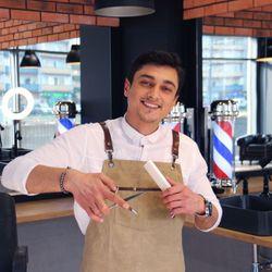 Farhad - Legacy Barbershop