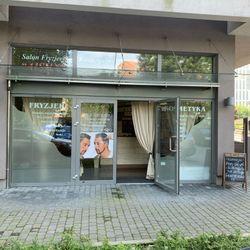 Salon AISHA Dobrego Pasterza, ulica Dobrego Pasterza 118D/LU1, 31-416, Kraków, Nowa Huta