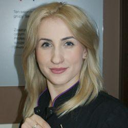 Paulina - Salon AISHA Dobrego Pasterza