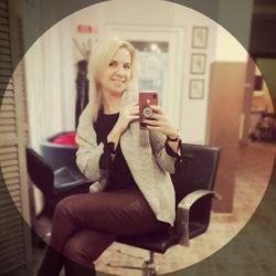 Ania Kalisz - LookSfera
