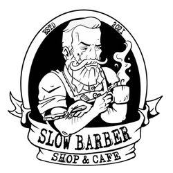 Slow Barber Shop&Cafe, ulica Warszawska 13, 05-520, Konstancin-Jeziorna