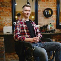 Dawid - Slow Barber Shop&Cafe