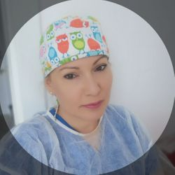 Beata Pietrzak - Gabinet Kosmetyka & Podologia Olsztyn