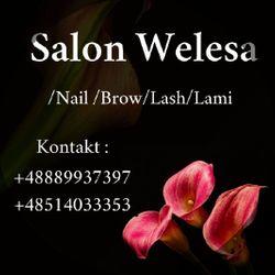 Welesa Salon, ulica Głogowska, 70, 60-740, Poznań, Grunwald