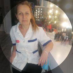 Svietlana Kostiv - Sposób Na Piękno Malwina Stefaniak