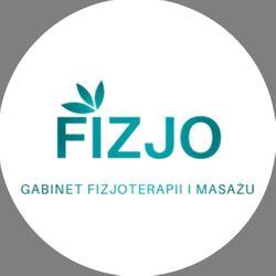 Fizjo - Gabinet Fizjoterapii i Masażu, Syreny 4, 5, 01-132, Warszawa, Wola