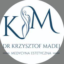 Medycyna Estetyczna Dr Krzysztof Madej, ulica Jana Matejki 61, 8, 60-771, Poznań, Grunwald