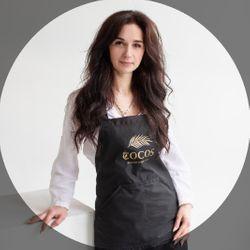 Julia - Cocos Paradise Beauty Studio