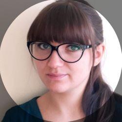 Paulina Haleczko - Podologia Szczecin Anna Dudek