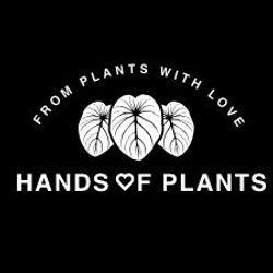 Hands Of Plants, ulica Cylichowska, 13/15, 04-769, Warszawa, Wawer