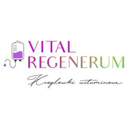 Vital Regenerum - kroplówki witaminowe, ulica Samochodowa 2/3, 02-652, Warszawa, Mokotów