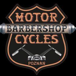 Motorcycles Barbershop, ulica Czarnieckiego 4C/U1, 61-538, Poznań, Wilda