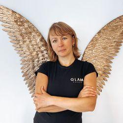 Alina - GLAM HOUSE - WARSAW POWIŚLE