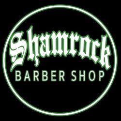 Shamrock Barber Shop, ulica Widok 10, 00-023, Warszawa, Śródmieście