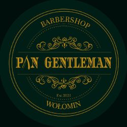 Pan Gentleman Barber Shop, ulica Bolesława Chrobrego 4E, 05-200, Wołomin