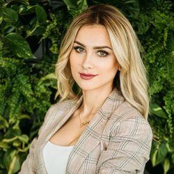 Kasia - The Bloom makeup&beauty