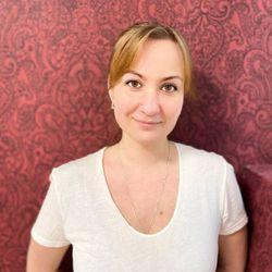 Alona - Frau - Salon Kosmetyki I Odnowy Biologicznej