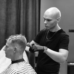 Szymon - Mr.Grizzly Barbershop