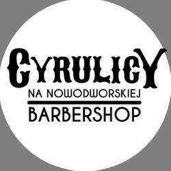 Cyrulicy na Nowodworskiej   Barber Shop Wrocław, ulica Nowodworska 75, 54-438, Wrocław, Fabryczna