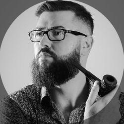 Dawid - Cyrulicy na Nowodworskiej   Barber Shop Wrocław