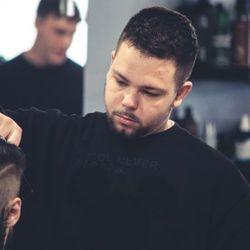 Kacper - Gentlemen Barber Shop Poznań