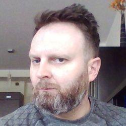 Marcin - Gentlemen Barber Shop Poznań