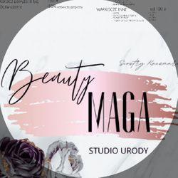 Beauty MAGA • STUDIO URODY • warkoczyki, stylizacja brwi i rzęs - Kalisz, ulica Staszica 45D, 62-800, Kalisz