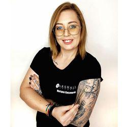 Martyna Kaczmarek - Beauty MAGA • STUDIO URODY • warkoczyki, stylizacja brwi i rzęs - Kalisz