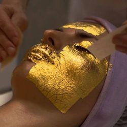 Złota fala - Ladies First Ursynów