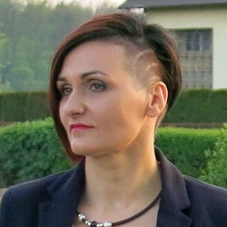 Sylwia - PostBarber