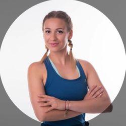 Aleksandra Dzida - Active Point Studio EMS