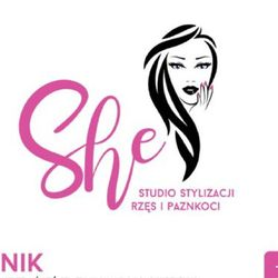 Studio Urody She, ulica Rolna, 45, 43-100, Tychy