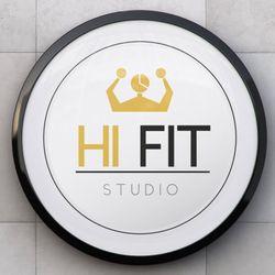 Hi Fit Studio, aleja Komisji Edukacji Narodowej 18, 02-797, Warszawa, Ursynów