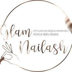 GlamNailash Kinga Stopnicka, ulica Stanisława Dąbka, 6a/2, 80-180, Gdańsk