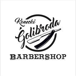 Konecki Golibroda Barber Shop, ulica Pocztowa 3, 26-200, Końskie