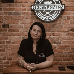 Marta - Gentlemen Barber Shop Słupsk