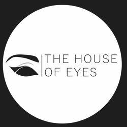 The House Of Eyes, ulica Ludwika Rydygiera, 11, 01-793, Warszawa, Żoliborz