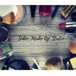 Soko-Make Up Studio, ulica Fabryczna 33, 15-482, Białystok