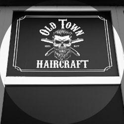 Barber Old Town Haircraft, aleja Józefa Piłsudskiego, 1, 35-074, Rzeszów