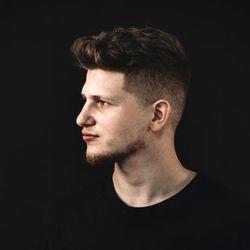 Artem Lakotii - Barber Tip Top Barbershop (golibroda / fryzjer męski / strzyżenie męskie / strzyżenie brody)