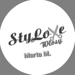 Stylove Włosy Marta Majewska, ulica Marynarska 55, 91-850, Łódź, Bałuty
