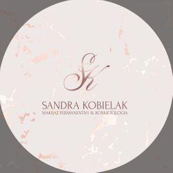 Makijaż Permanentny I Kosmetologia Sandra Kobielak, Obrońców Wybrzeża, 2, 80-398, Gdańsk