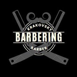 Salon Fryzjerski - Krakovsky Barber, ulica Sieradzka 6, 95-100, Zgierz