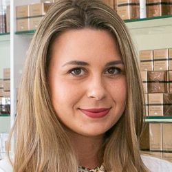 Dr Marcelina - Kosmetyczny Instytut Dr Irena Eris Gdynia Nowe Orłowo