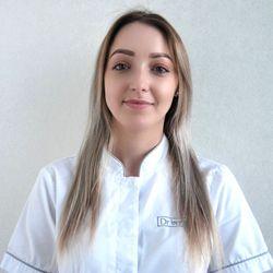 Monika II - Kosmetyczny Instytut Dr Irena Eris Gdynia Nowe Orłowo